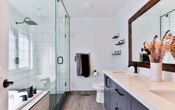 Een levensloopbestendige badkamer bouwen