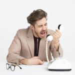 Bel-me-niet Register werkt niet