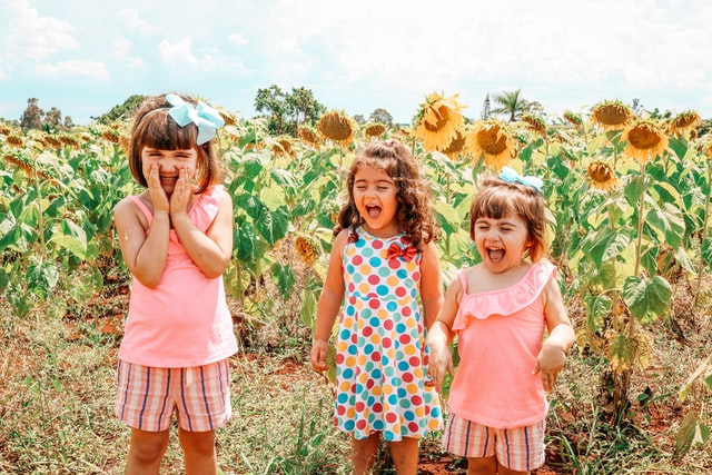 Kinderkleding 2021 - meidenmode