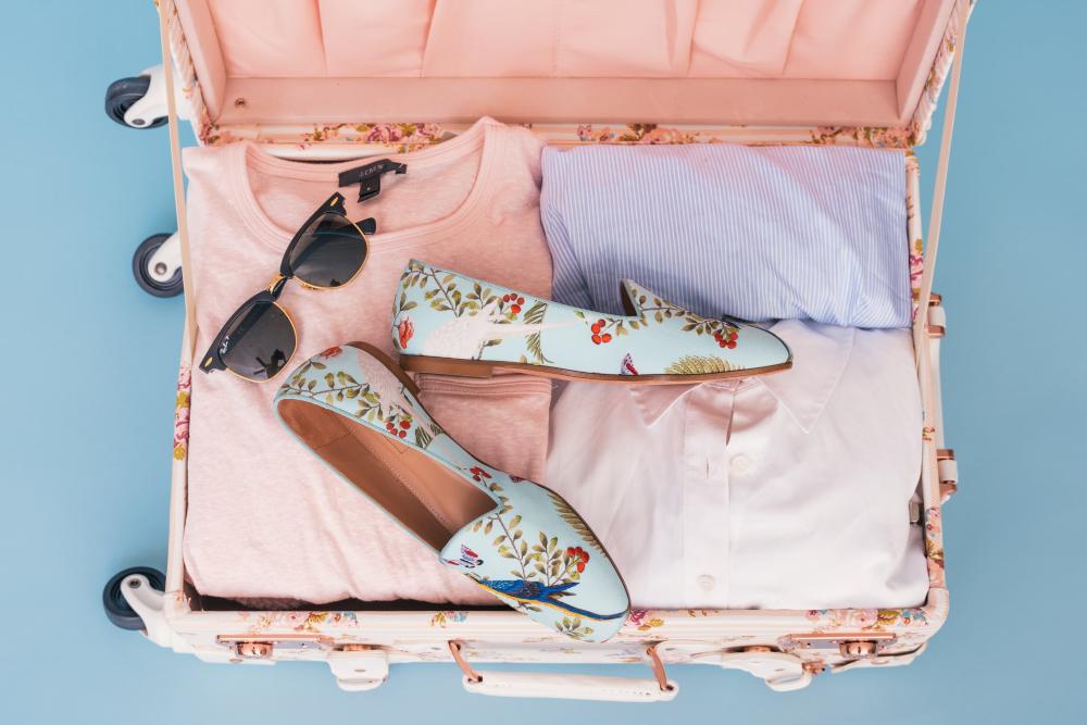 Modetrends lente/zomer 2021: zonnige items voor het voorjaar