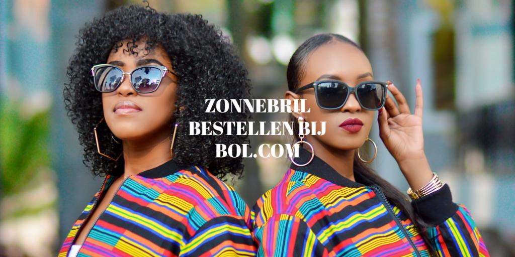 zonnebril kopen bij Bol.com