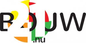 Bouw21 logo