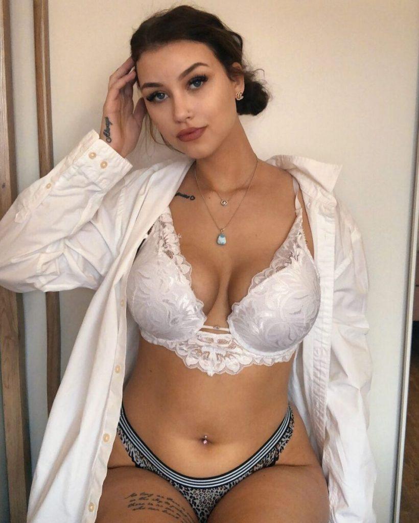 sasharose - Nederlandse OnlyFans modellen