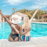 Bikini of badpak