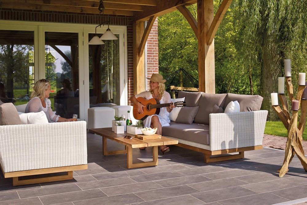 De mooiste 2021 terrassen – vakantie in eigen tuin!