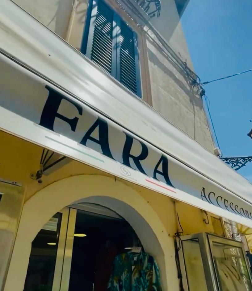 Fara Taormina review