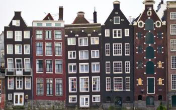 Het woningtekort in Nederland