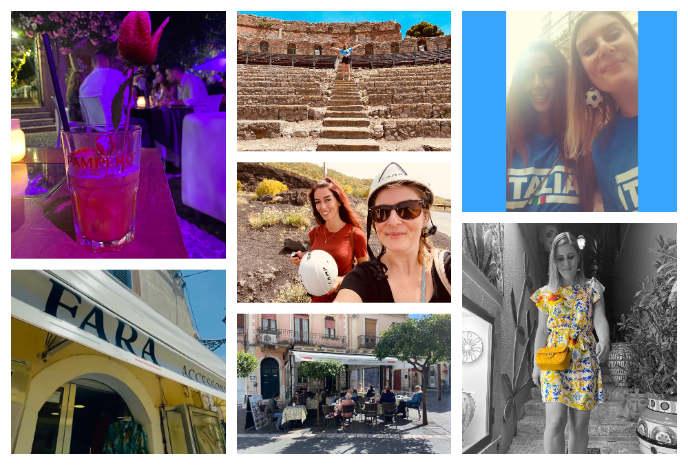 Hotspots in Taormina Sicilië – 5 tips & reviews