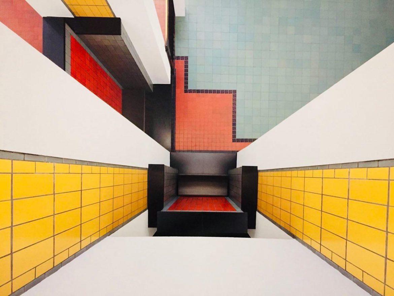 Review Kunstmuseum Den Haag: CoBrA, Mondriaan & Delfts blauw