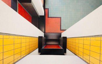 Review Kunstmuseum Den Haag - juli 2021