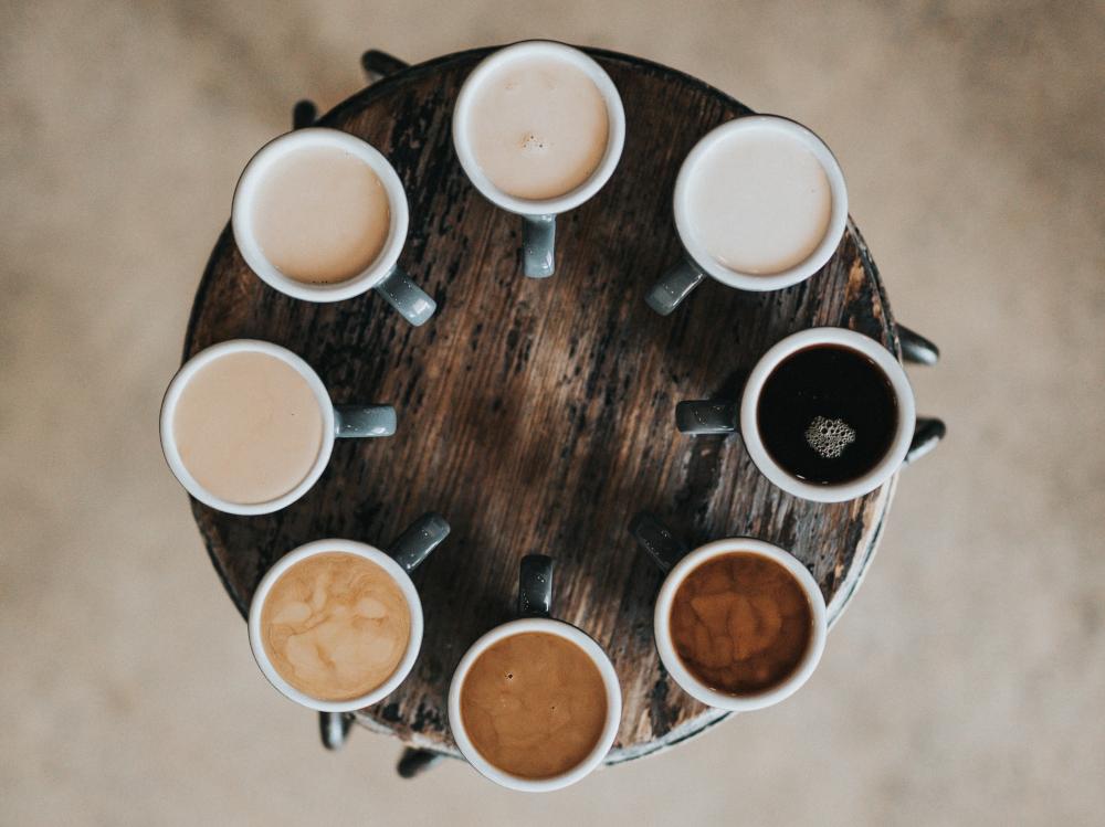 Waarom een ronde salontafel dé musthave van 2021 is!