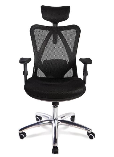 Een ergonomische bureaustoel kopen