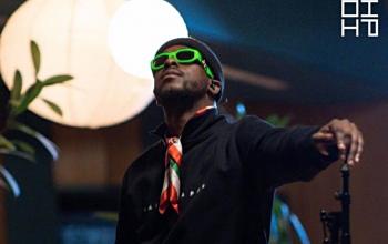 Een exclusief interview met rapper Kans