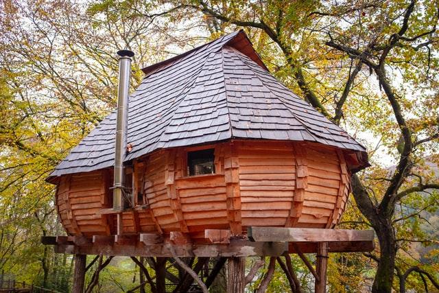 Een geschikte ruimte voor thuiswerken
