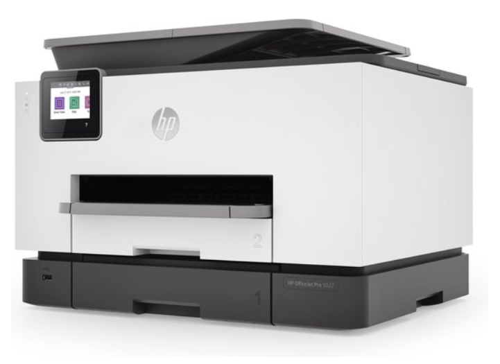 Een printer kopen voor je thuiskantoor