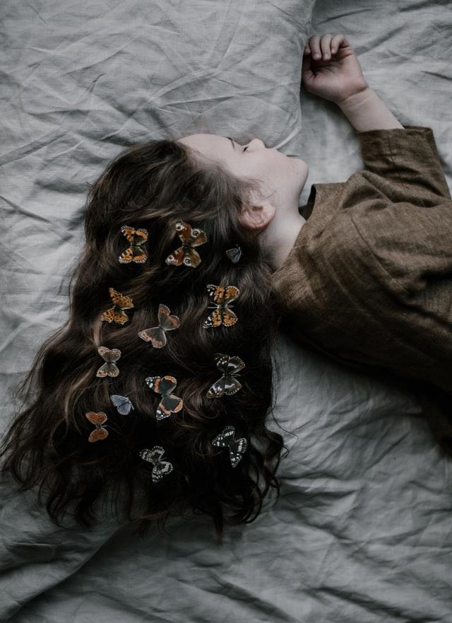 Slaaptype - zijslaper