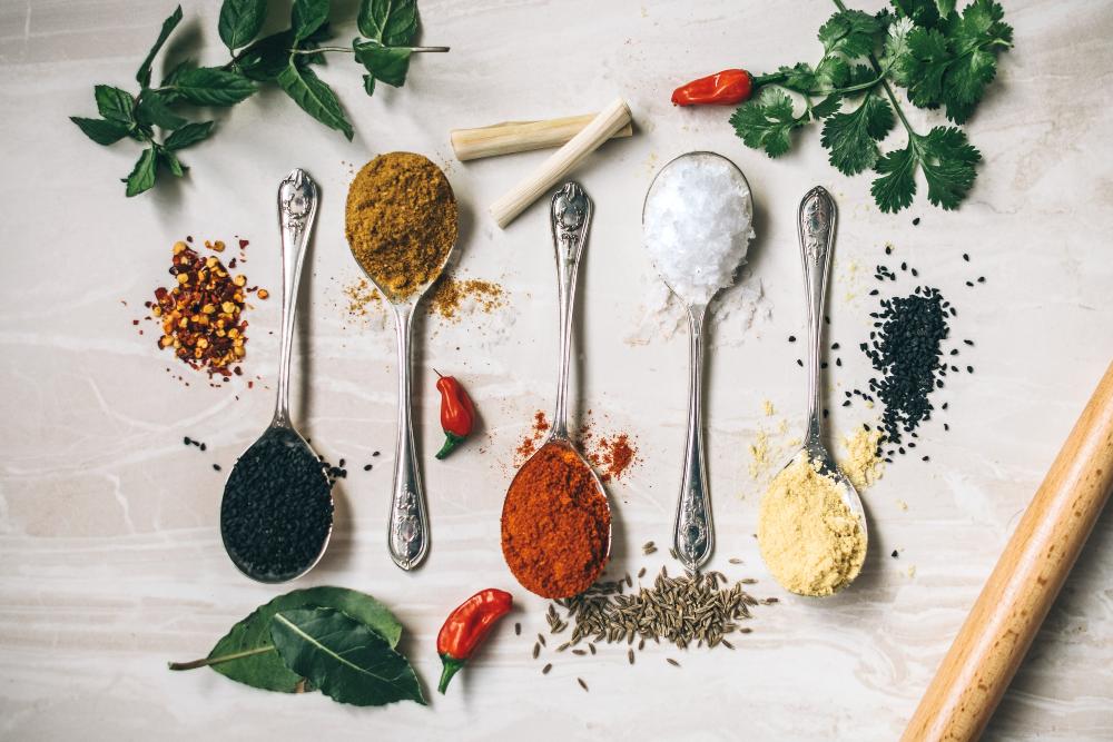 Knorr wereldgerechten: snel een gezonde maaltijd op tafel!